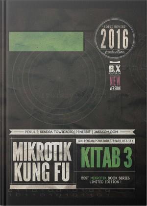 Mikrotik Kung Fu : Kitab 3