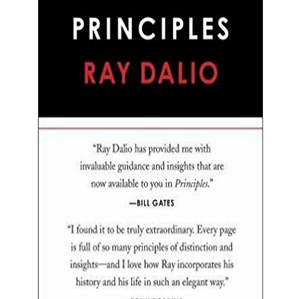 principles life and work ray dalio pdf
