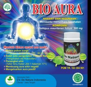 Obat Bio Aura De Nature