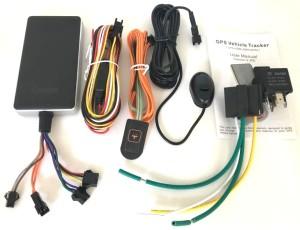 Kredit GPS Tracker