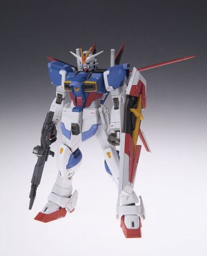 Cosmic Region #7001 Force Impulse Gundam