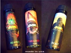 ANML unleashed premium liquid US original