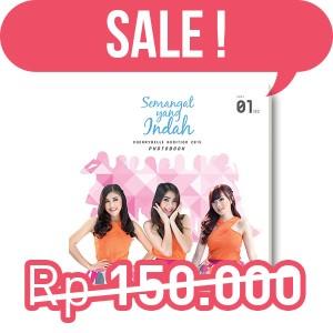 Cherrybelle Photobook Semangat yang Indah Part 01