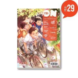 re:ON Comics Volume 29 Komik Reon
