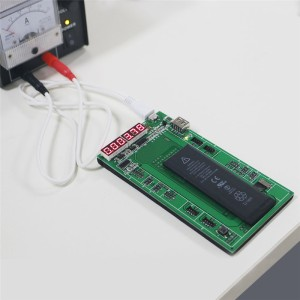 Battery activation iPhone / Charger desktop iPhone 4/5/6