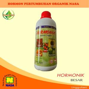 Hormonik Nasa Hormon Pertumbuhan Tanaman Kemasan Besar 500 Ml