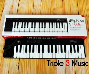 iRig Keys 37 IK Multimedia