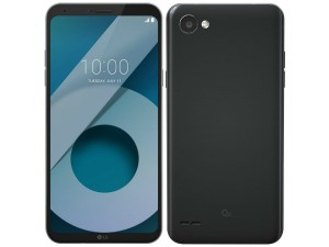 LG Q6 Plus 4/64 Garansi Resmi LG Indonesia
