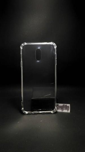 Soft case Anti Crack shock Proof Samsung Galaxy J7 plus / J7+ / C8