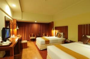 Voucher Hotel Bintang 4 Murah Di Bandung
