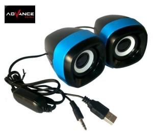 Speaker Advance DUO 040
