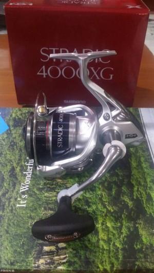 Jual Shimano STRADIC 4000 XG - Kota Batam - Toko Pancing Batam | Tokopedia