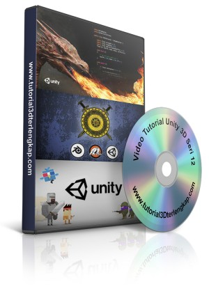 Video Tutorial Unity Special RPG & FPS Seri 12