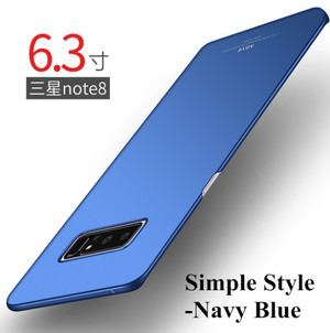 MSVII Samsung Galaxy Note 8 Case ( FREE SCREEN GUARD ) Premium Casing
