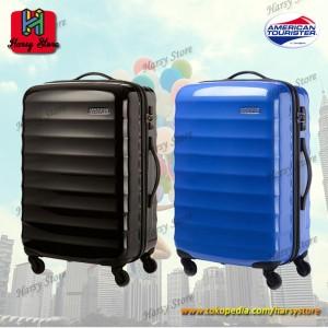 """Koper Travelbag 24"""" American Tourister Para Lite Spinner ."""
