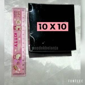 Box Perhiasan Bludru (10 x 10)