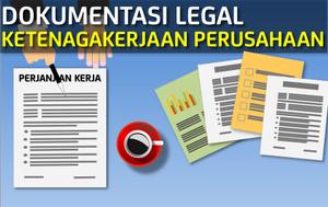 Draf Dokumen Ketenagakerjaan