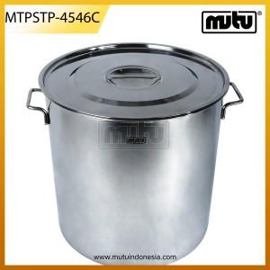 Stock Pots 68 Liter Stainless Steel - MTPSTP-4546C