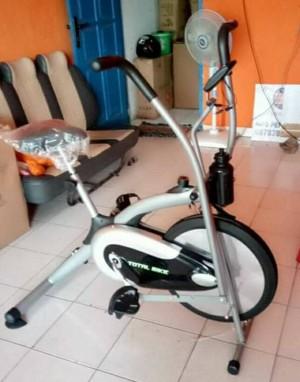 platinum bike setatis dinamis total fitness