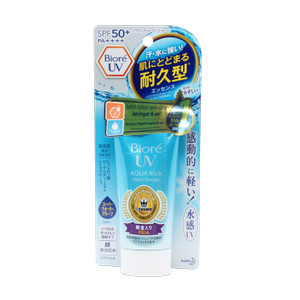 Biore UV SPF 50 Aqua Rich ESS 50g (144271)