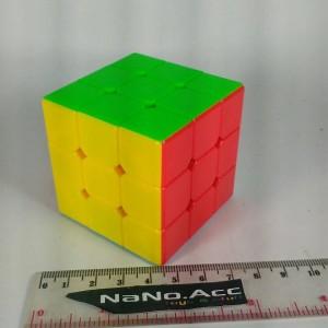 Mainan Rubik s cube asah otak berkualitas