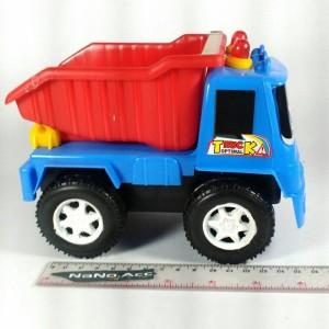 mobil truk pasir optimal dump truck