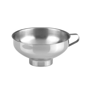 Stainless Steel Coffee Dosing Funnel 58mm
