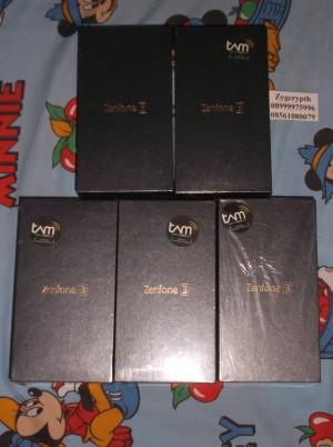 Asus Zenfone 3 ZE552KL RAM 4gb ROM 64gb GARANSI RESMI