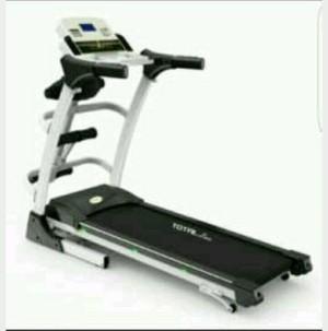 Treadmill elektrik tl-630 autoincline 2,0hp