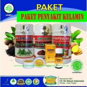 Obat Kutil Obat Kutil Kelamin Ampuh Paket 2 Herbal De Natur