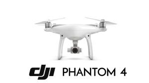 DJI Phantom 4 (R) GARANSI RESMI