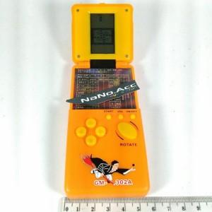 Lasvegas Game bot / game boy paradise tetris limited jadul
