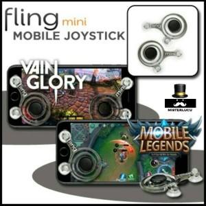 Joystick Mobile Game Controller joy stik handphone joystik hp joystik