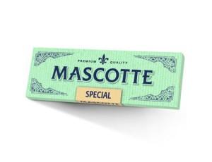 Papir Mascotte Special (50 lembar) Kertas Linting Rokok