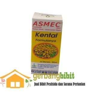 Insektisida Abamektin Asmec 36 Ec Anti Keriting 50 Ml