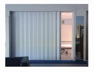 Jual Folding Door PVC Malang - Deden Interior Exterior   Tokopedia