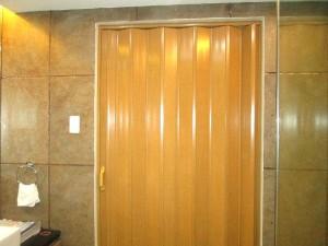 Jual HARGA Folding Door PVC per meter - Deden Interior Exterior ...
