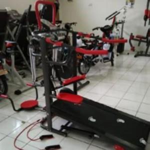 Treadmill 6 fungsi TL004