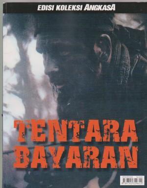Angkasa Edisi Koleksi : Tentara Bayaran