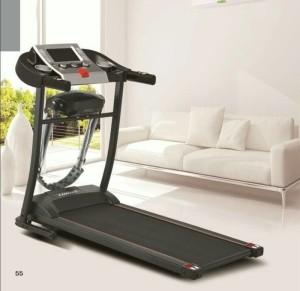 Treadmill elektrik 2fungsi verona