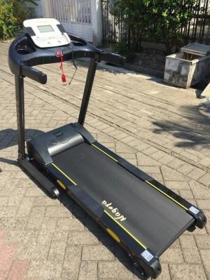 Treadmill elektrik 1fungsi nagoya