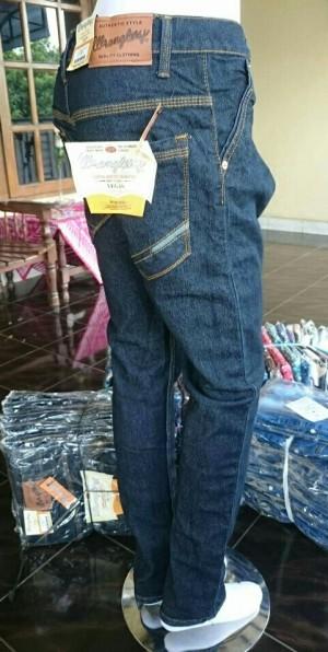 celana jeans pria
