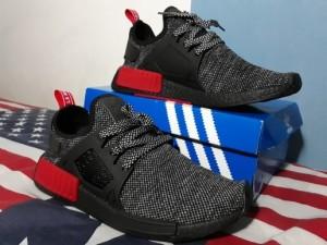 adidas nmd xr1 primeknit bred