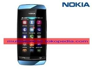 6000 Wallpaper Bergerak Nokia Asha 305  Terbaik