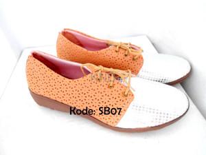 Sepatu Wanita Cewek Sepatu Casual Sb07 Terlaris