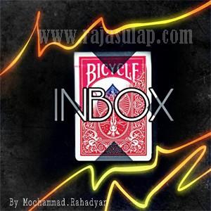 Inbox by Mochammad Rahadyan