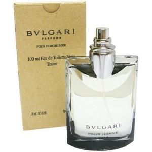 Tester Bvlgari Pour Homme Extreme Men EDT 100ml Parfum Original
