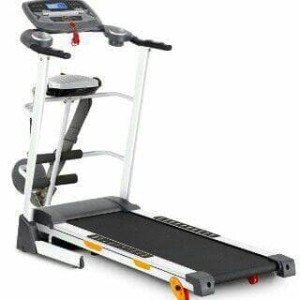 Treadmill miami m2 4 fungsi
