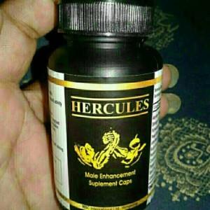 jual hercules asli obat suplemen pembesar vitalitas pria toko