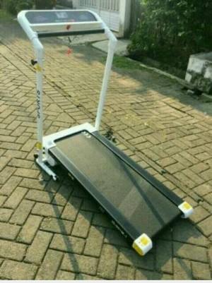 Treadmill elektrik id-001 m-1